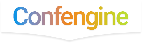 Confengine - Powering Conferences